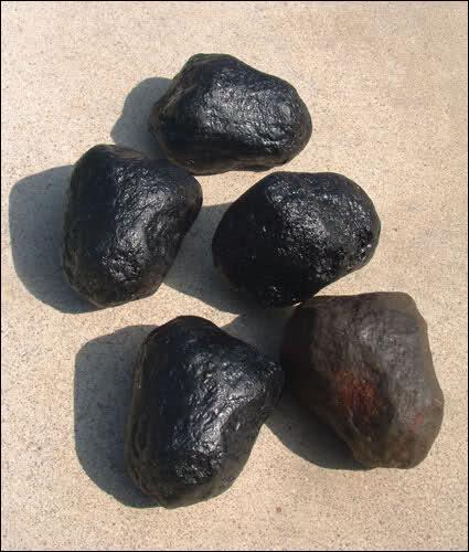Orgonite Stones