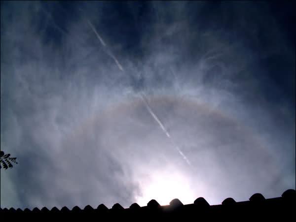 Chemical Rainbow